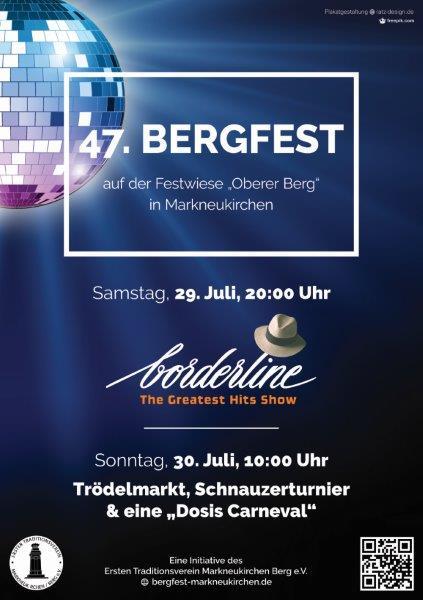 bergfest programm samstag markneukirchen 2017