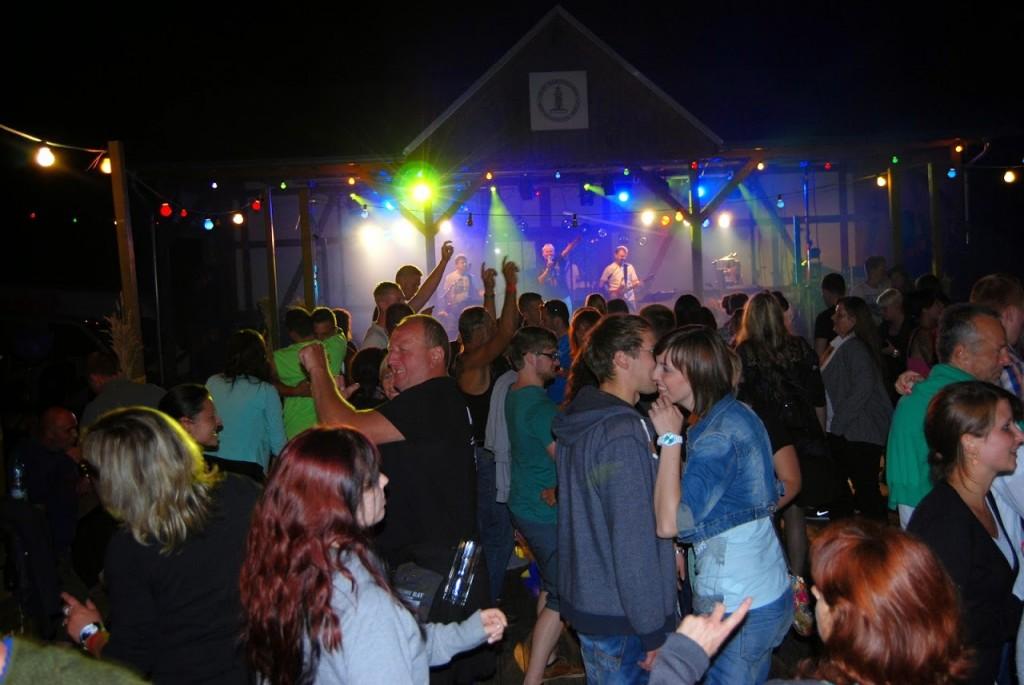 Fotos vom 44. Bergfest 2014 in Markneukirchen