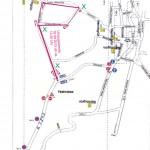 Veränderte Verkehrsführung zum Bergfest am 01. und 02.08.2015