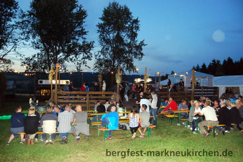 Impressionen Bergfest 2017 Markneukirchen